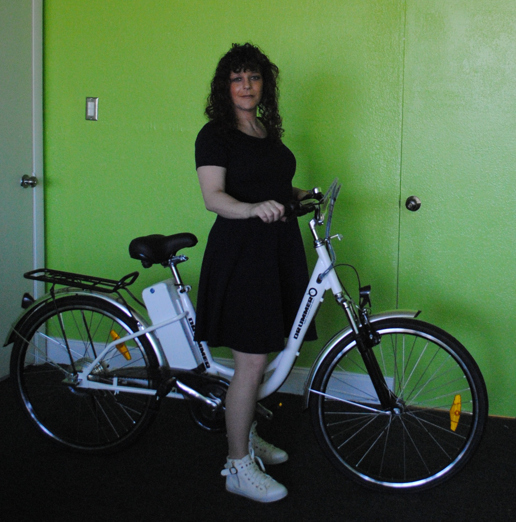 blog living with multiple sclerosis how the drummer ebike mia changed my life set me. Black Bedroom Furniture Sets. Home Design Ideas